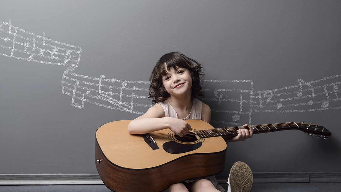 Musical Training Optimizes Brain Function
