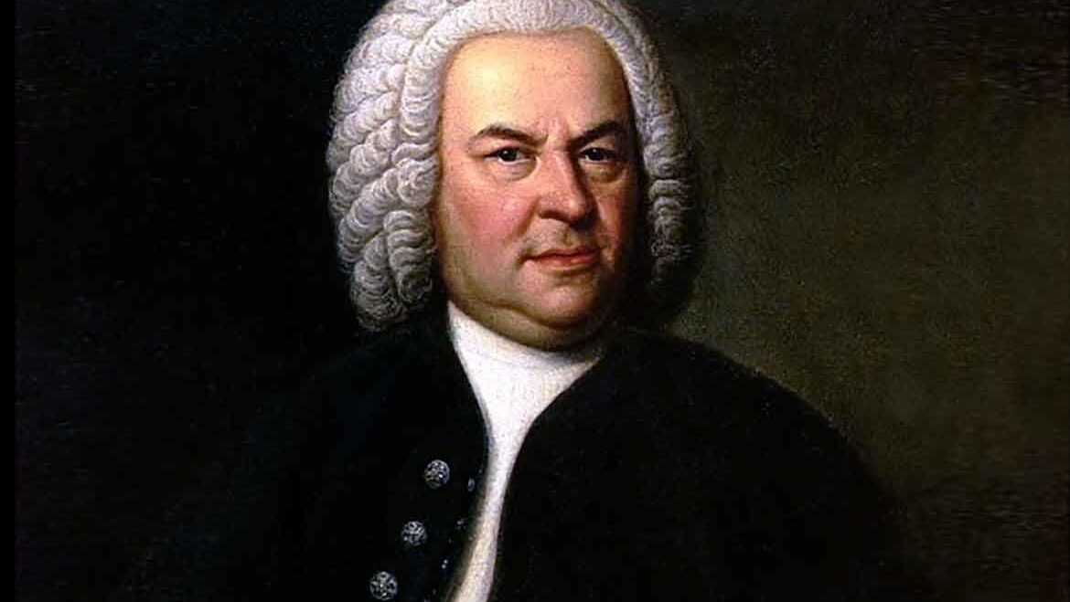 Bach Created Music To God's Glory